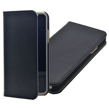 Magnetic PU Leather Wallet Cell Phone Case for iPhone X