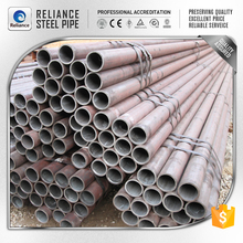 DIFFERENT TYPE OF BLACK CARBON STEEL PIPE