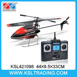 wholesale star king toys helicopter rc manual for sale with gyro for 2.4g 4channel in Shantou