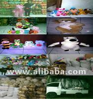 Dolls Manufacture (Distributor from Manufacture)
