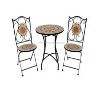 wholesale cheap furniture garden table and chair outdoor furniture