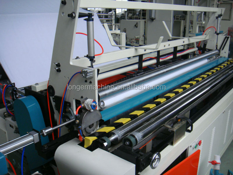 slitter rewinder machine paper roll/toilet paper making machine