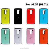 Iface Strong shockproof Cover for lg g2 D802 case