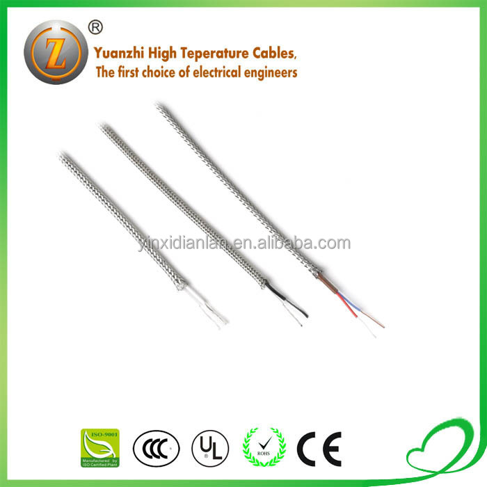 Single Conductor Cable : Single conductor shielded wire buy