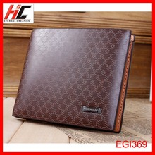 Fashion trends Pi dengbao brand men genuine leather purse 2014 best men <strong>wallet</strong> with sim card holder