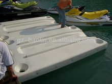Used jetski ship floating dock In Guangzhou