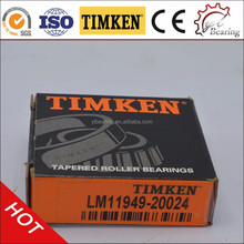 37431A/37625 truck bearing timken SET series tapered roller bearing SET 364 one way bearing