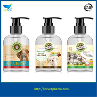 High Quality Natural Dog&Cats Shampoo