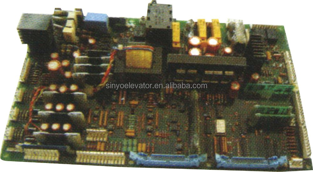 Communication PC Board For Elevator AAA26800GG1