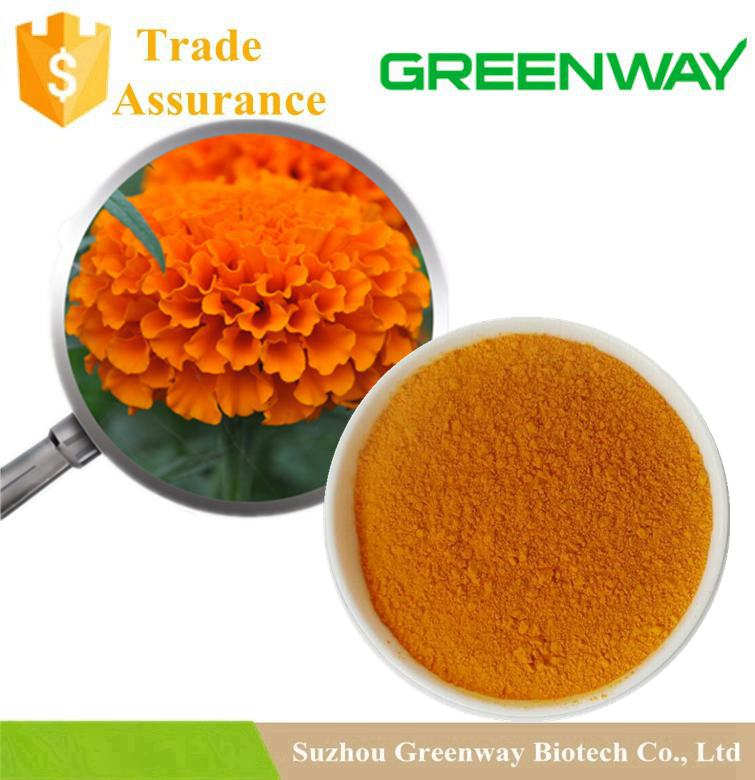 Raw material Plant Extract Marigold P.E.