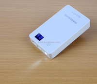 2015 new innovative products Mini External Power Bank For Digital Products