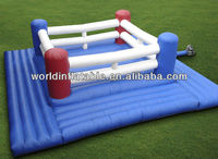 2014 Hot-Selling inflatable wrestling ring for kids