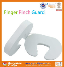 Baby Kids safety finger pinch/hinge guard /protector /door stopper