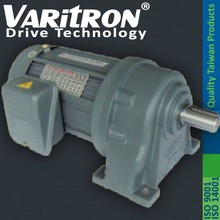 Varitron Cyclo Drive Gear box Speed Reducer Motor D63 electric motor with ac reduction