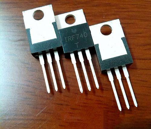 Integrated Circuits IRF740 ICs original and new
