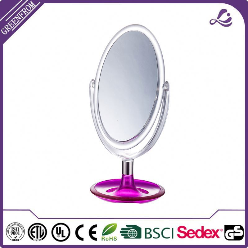 Professional 360 degrees rotates plastic mirror ball
