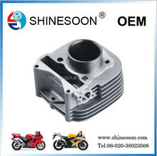 New motorcycle engine 125cc cylinder block kit
