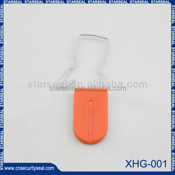 XHG-001 High security seal polycarbonate padlock lock