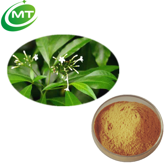 100% pure natural high quality GMP manufacture Rauwolfia serpentina