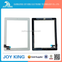 2015 hot selling for Ipad mini 2 lcd touch screen glass complete