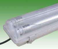 frosted cover IP65 Waterproof t8 led light 40w 1200mm