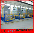 200kva silent type diesel generator with Electric Start