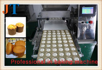 JT-400-T automatic cup cake machine