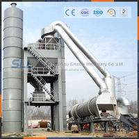 Energy saving cost low factory directly sale asphalt batching plant
