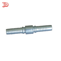 rubber hose barb fittings 90011 double end connector