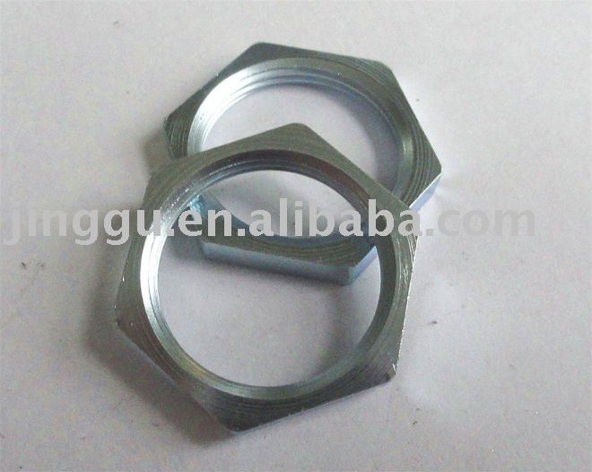 Large Diameter Hex Flat Lead Washer, Lock Washer
