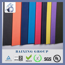 polyester cloth oxford fabric
