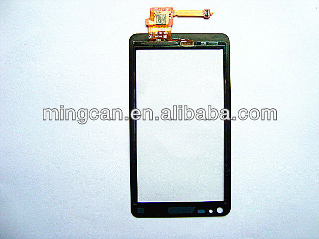 touch screen digitizer replacement for N8