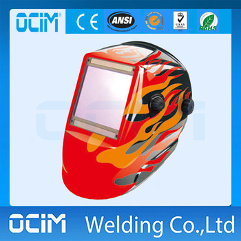 TFM9801324 Wide View Welding Helmet