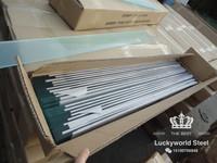 low price Louver window glass/glass sheet/mirror