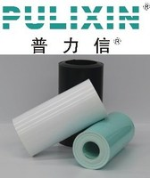 Plastic PP cup sealer film in roll shape for jelly / juice / milk tea