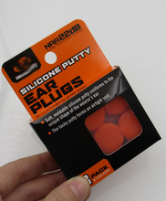 Floating Earplugs 3Pairs Pack Soft Silicone Ear Plugs for Swimming & Bathing Invented by Physician Keep Wate