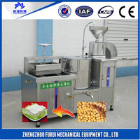 Best quality!!! soya milk plant/commercial soya milk machine/soya milk paneer making machine