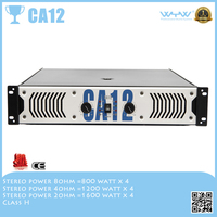 ca high power channel power amplifier enping