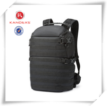 Fashion Design Large Capacity Waterproof DSLR Camera Backpack Bag
