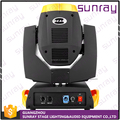 Dj Wedding Stage Use 7A Fuse 16 Channel Dmx512 Control 230W Beam Moving Head Light 5R 200W Sharpy 7R