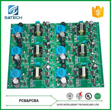 2 layer pcb with UL 94v-0 pcb board electrical pcb Board manufacturer