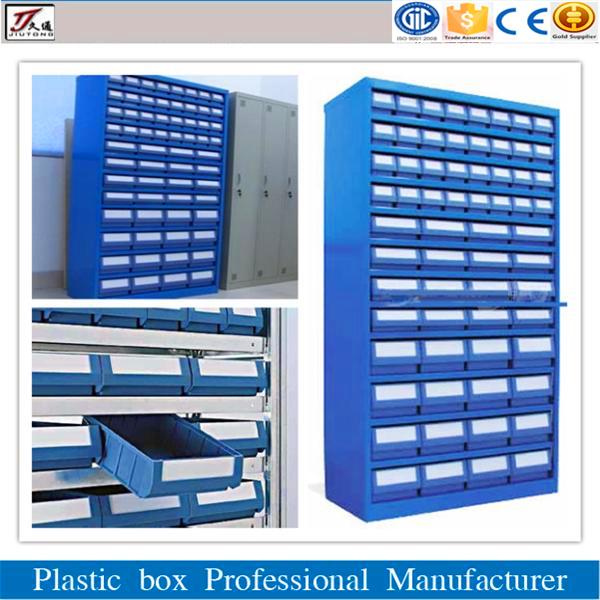 plastic cabinet box