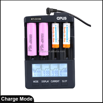 Low price wholesale Intellichage battery charger