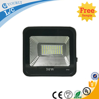 10w Free sample high quality rgb led outdoor flood light