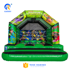 Cheap small jumping bouncer/castle,inflatable indoor bounce house, kids bounce jumper for sale