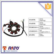 Top rated 8 holes moto magneto ignition system magneto stator coil