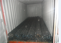 China manufacture SAE1020 carbon steel round bar