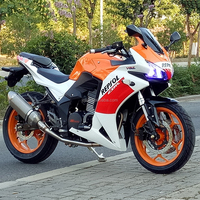 CBR 150cc 200cc 250cc 350cc motorcycle japan