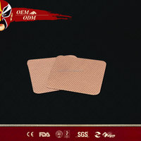 Quit Smoking Patch Anti Cigarettes Product ! Nicotine Patch OEM Service