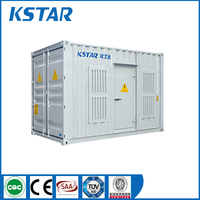 KSTAR 1000KW 3 phase power solar inverter without battery